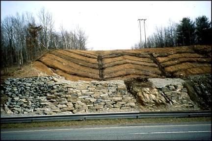 TRB Webinar: Subsurface Drainage for Slope Stabilization, Part 2 of 2